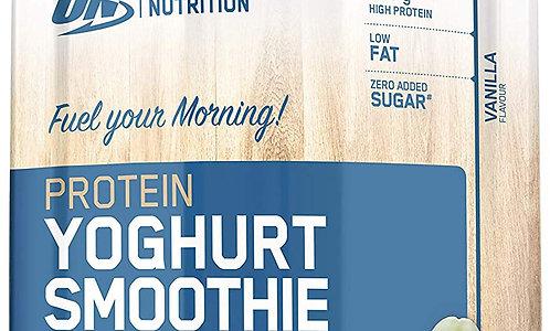 Optimum Nutrition Protein Yoghurt Smoothie 700 g Vanilla
