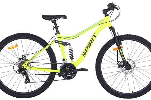 """Fully Mountainbike 29"""" SUMMIT"""