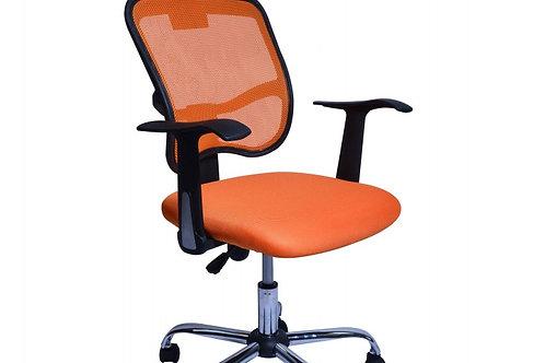 Bürostuhl HARVEY orange