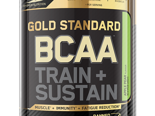 Optimum Nutrition BCAA Pulver 266 g Apple & Pear