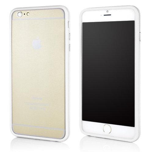Bumper für iPhone 6 Plus weiss