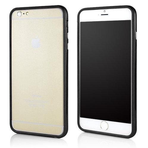 Bumper für iPhone 6 Plus schwarz