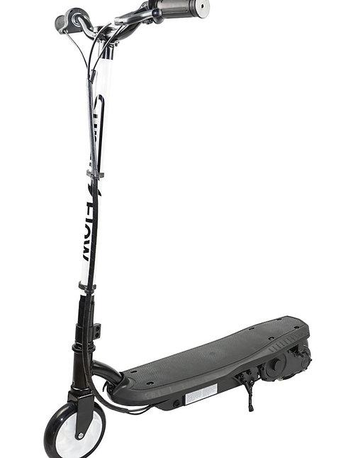 E-Scooter SUPERFLOW 12 km/h weiss