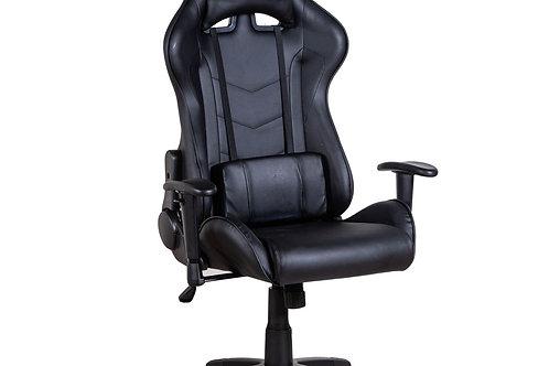 Gaming Stuhl Bürostuhl LIMITLESS schwarz