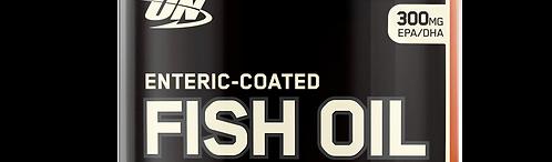 Optimum Nutrition Omega 3 Fischöl 200 Kapseln