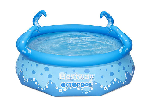 Bestway Swimming Pool OctoPool 274 x 76 cm