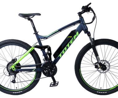 """E-Bike Fully Mountainbike 29"""" PANTHER-X"""