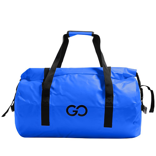 Duffle Bag Reisetasche 40L royalblau
