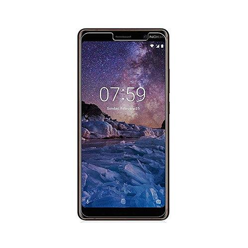 Schutzfolie für Nokia 7 Plus