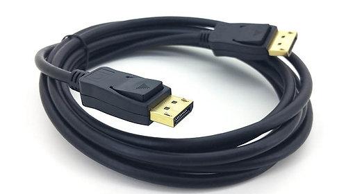 Displayport Kabel 5 m