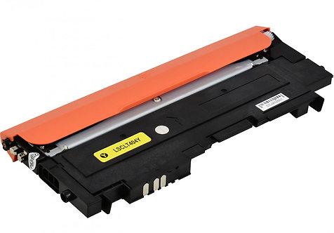 Toner gelb kompatibel mit Samsung CLT404Y / C404Y