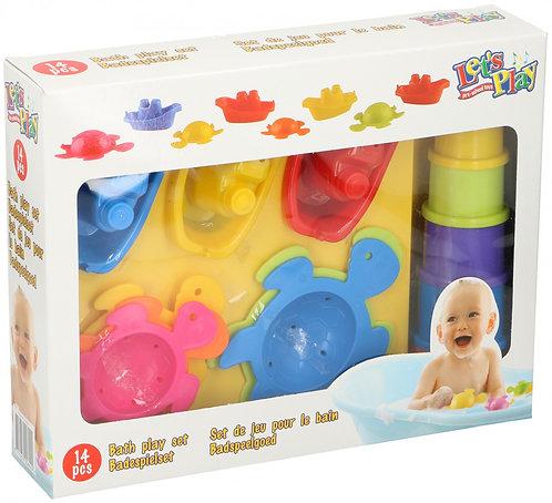 Badespielset für Kinder