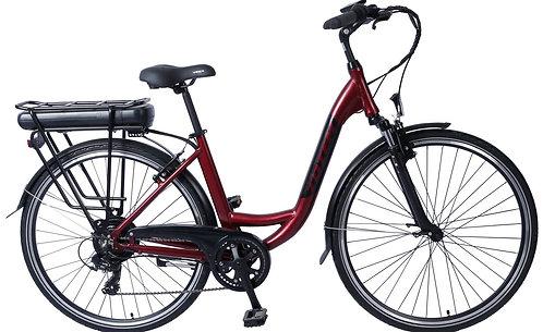 E-Bike City LINDSEY bordeaux