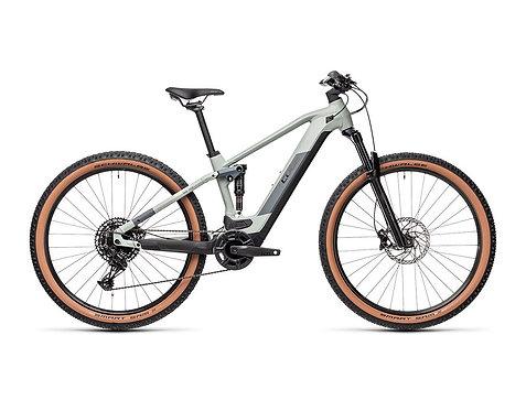 Cube Stereo Hybrid 120 Pro 625 lunar´n´grey  E-Bike Fully