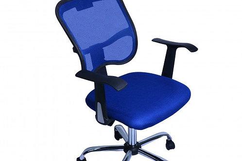 Bürostuhl HARVEY blau
