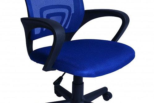 Bürostuhl MONEYPENNY blau
