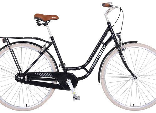 Citybike  Verona BLACK PEARL