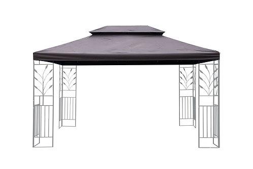 Dach für Gazebo braun Art. 10713