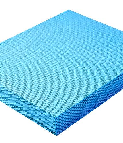 Balance Pad blau 40 x 35 cm
