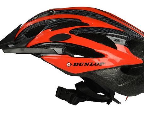 MTB Helm von Dunlop Grösse S rot