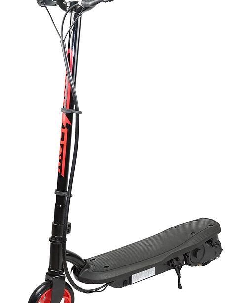 E-Scooter SUPERFLOW 12 km/h schwarz