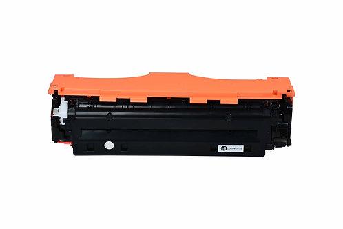 Toner schwarz kompatibel mit HP CF380X / 312X