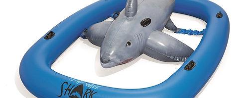"Schwimmring ""Wave Shark"""