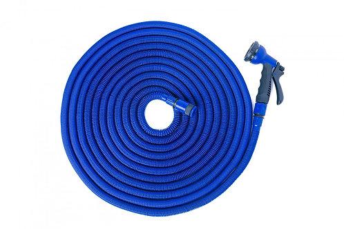Flexi Schlauch 30 m blau