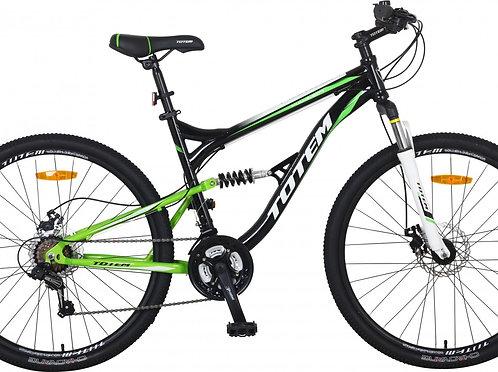 "Fully Mountainbike 27.5"" REBEL-X"