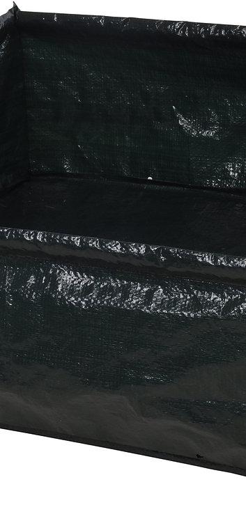 Beeteinfassung 75 x 75 x 25 cm