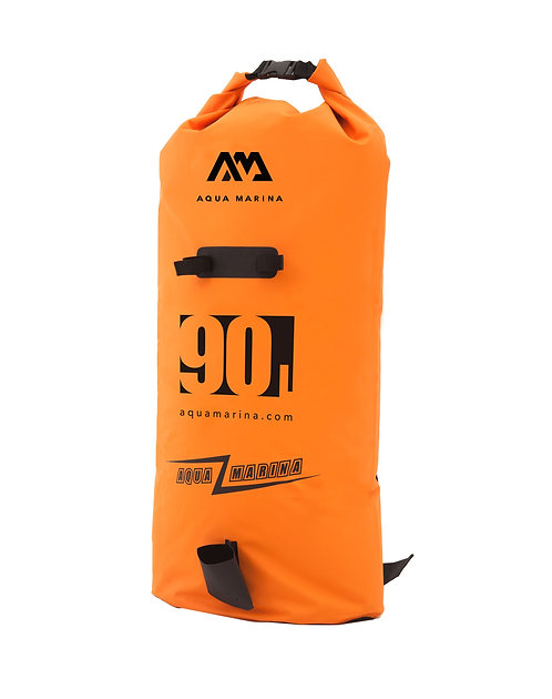 Dry Bag Rucksack wasserdicht 90L