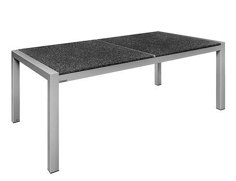 Granittisch 180 x 100 x 75 cm