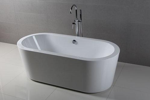 Badewanne freistehend YANNIS 215L
