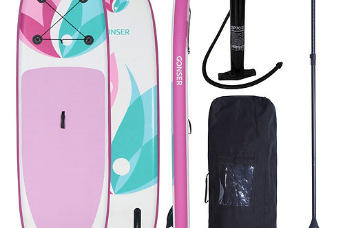 Stand Up Paddle YOGA LOTUS 300 cm