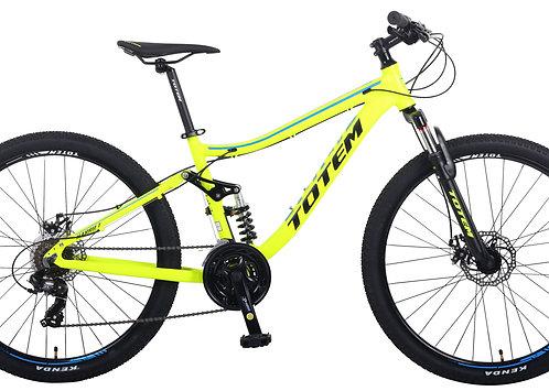 """Fully Mountainbike 27.5"""" HAWK-S"""