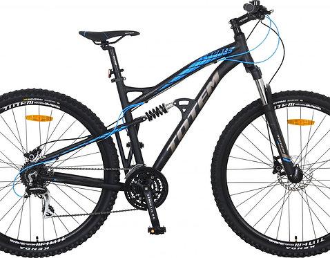 "Fully Mountainbike 29"" VULTURE-X"