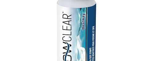 Flowclear Pool & Spa Teststreifen 3 in 1