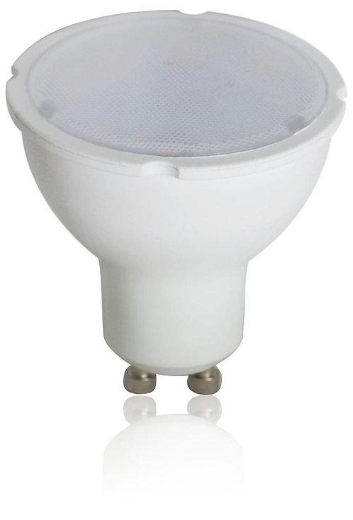 LED Birne GU10 8W 702LM warmweiss 100°