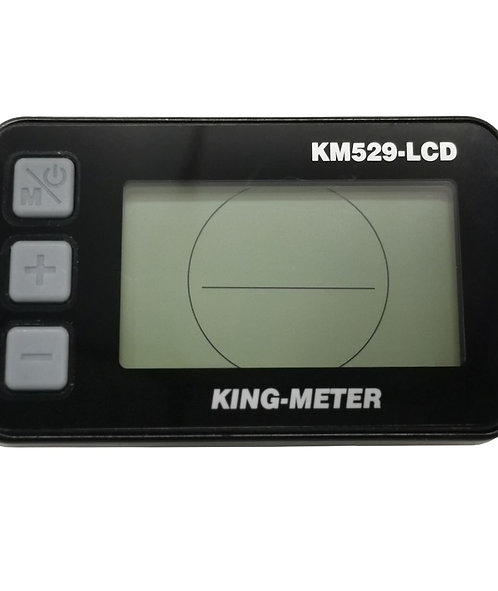 Display für E-Bikes KM529 (LCD)