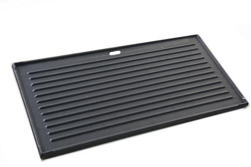 Grillplatte für Gasgrill 22.5 x 44 cm