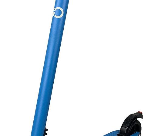 E-Scooter CLASSIC 20 km/h blau