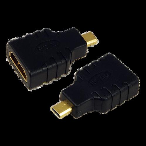 Adapter HDMI auf Micro HDMI