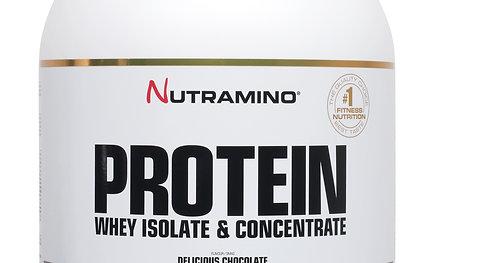 Nutramino Whey Protein 1800 g Chocolate