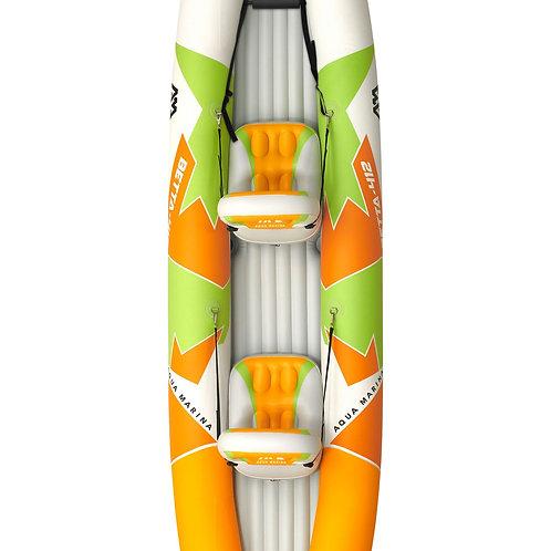 Doppel-Kajak BETTA Leisure (412 cm)