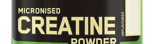 Optimum Nutrition Creatine 317 g