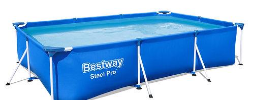 Bestway Pool Set 300 x 201 x 66 cm