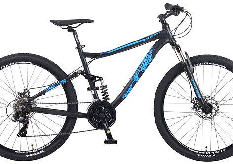 "Fully Mountainbike 27.5"" HAWK-X"