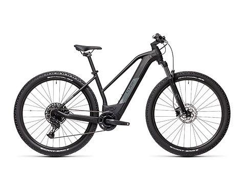 Cube Reaction Hybrid Pro 625 29 Lady black´n´grey  E-Bike Hardtail Damen