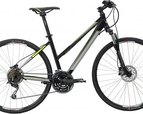 "Mountainbike Velo UPLAND PACERSMAN 28"""