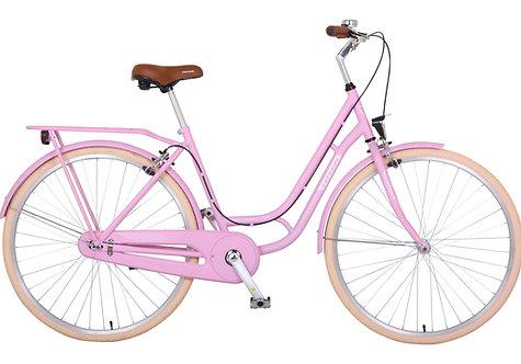 Citybike  Verona ROSE PEARL